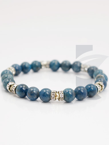 bracelet mariee turquoise