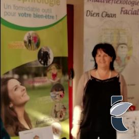 Sophrologie : Doubs à Mont-de-Vougney : Chantal DAGNINO-PONCOT
