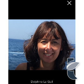 Hypnose : Maine-et-Loire à Verrières-en-Anjou : Delphine  LE GALL