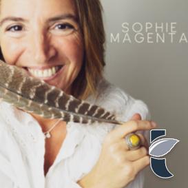 Thérapeute à Genay : Sophie MAGENTA